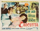 Calcutta - Movie Poster (xs thumbnail)