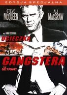 The Getaway - Polish Movie Cover (xs thumbnail)