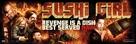 Sushi Girl - Movie Poster (xs thumbnail)