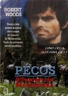 Pecos è qui: prega e muori - Brazilian Movie Cover (xs thumbnail)