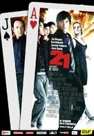 21 - Polish Movie Poster (xs thumbnail)