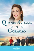"""When Calls the Heart"" - Brazilian Movie Cover (xs thumbnail)"