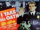 I Take This Oath - Movie Poster (xs thumbnail)