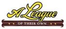 A League of Their Own - Logo (xs thumbnail)