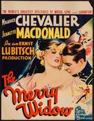 The Merry Widow - Movie Poster (xs thumbnail)