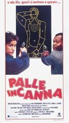 Loaded Weapon - Italian Movie Poster (xs thumbnail)