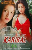 Karibal - Philippine Movie Poster (xs thumbnail)