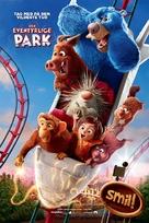Wonder Park - Danish Movie Poster (xs thumbnail)