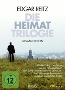 """Heimat - Eine deutsche Chronik"" - German DVD cover (xs thumbnail)"