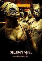 Silent Hill - Movie Poster (xs thumbnail)