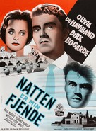 Libel - Danish Movie Poster (xs thumbnail)