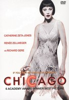 Chicago - DVD movie cover (xs thumbnail)