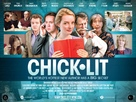 ChickLit - British Movie Poster (xs thumbnail)