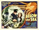 Below the Sea - Movie Poster (xs thumbnail)