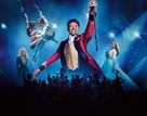 The Greatest Showman - Key art (xs thumbnail)