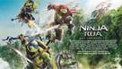 Teenage Mutant Ninja Turtles: Out of the Shadows - Vietnamese poster (xs thumbnail)