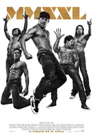 Magic Mike XXL - Polish Movie Poster (xs thumbnail)