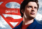 """Smallville"" - DVD movie cover (xs thumbnail)"