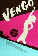 Vengo - Movie Poster (xs thumbnail)
