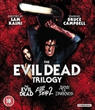The Evil Dead - Movie Cover (xs thumbnail)
