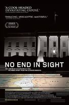No End in Sight - poster (xs thumbnail)