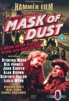 Mask of Dust - Movie Cover (xs thumbnail)