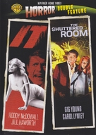 The Shuttered Room - DVD cover (xs thumbnail)