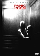 Panic Room - DVD movie cover (xs thumbnail)