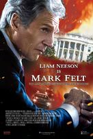Mark Felt: The Man Who Brought Down the White House - Philippine Movie Poster (xs thumbnail)