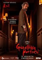 Güzelligin Portresi - Turkish Movie Poster (xs thumbnail)