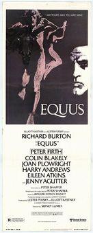Equus - Movie Poster (xs thumbnail)