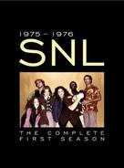"""Saturday Night Live"" - DVD movie cover (xs thumbnail)"