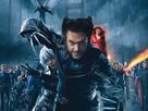 X-Men: The Last Stand - Key art (xs thumbnail)