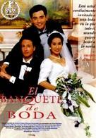 Hsi yen - Spanish poster (xs thumbnail)