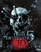Final Destination 5 - Movie Cover (xs thumbnail)