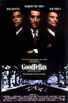 Goodfellas - Movie Poster (xs thumbnail)