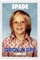 Grown Ups - Movie Poster (xs thumbnail)