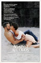 Against All Odds - Movie Poster (xs thumbnail)