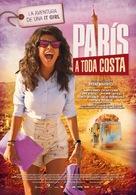 Paris à tout prix - Spanish Movie Poster (xs thumbnail)