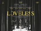Nelyubov - British Movie Poster (xs thumbnail)