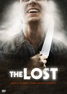 The Lost - Swedish DVD movie cover (xs thumbnail)