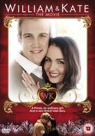 William & Kate - British DVD cover (xs thumbnail)