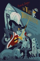 The Two Mouseketeers - Movie Poster (xs thumbnail)