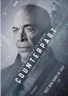 """Counterpart"" - DVD movie cover (xs thumbnail)"