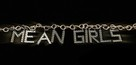 Mean Girls - Logo (xs thumbnail)
