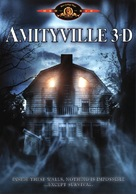 Amityville 3-D - DVD movie cover (xs thumbnail)