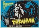 Trauma - British Movie Poster (xs thumbnail)