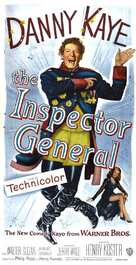 The Inspector General - Movie Poster (xs thumbnail)