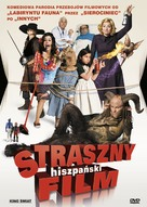 Spanish Movie - Polish DVD movie cover (xs thumbnail)