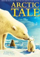 Arctic Tale - DVD movie cover (xs thumbnail)